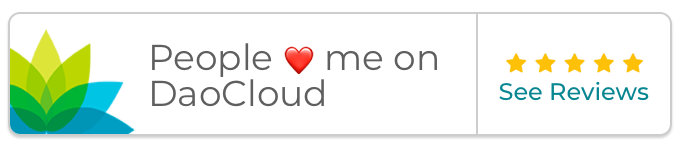 People Love Me on DaoCloud